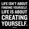 Create a better you