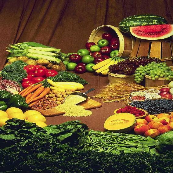 fruit & vegatables