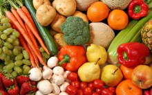 19 Vegetables that Burn Calories