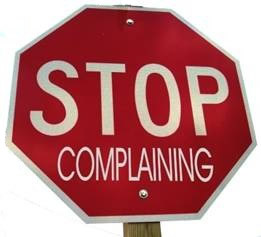 Listening to Complainers Is Bad for Your Brain