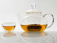 Black Tea Linked to Lower Diabetes Risk