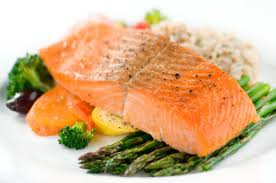 Fish Habit May Reduce Breast Cancer Risk, Study Suggests