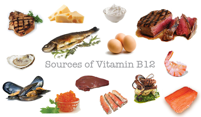 Vitamin B 12 Our Better Health