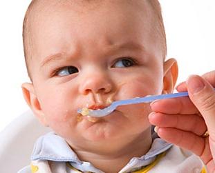 eat kid