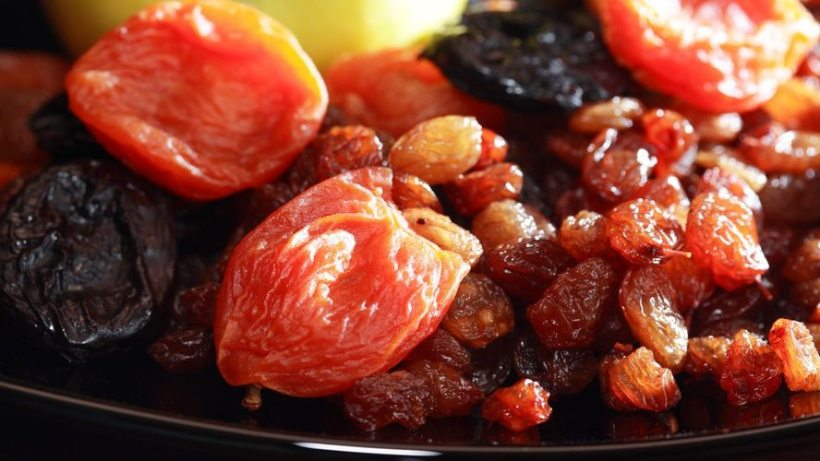 dried-fruits