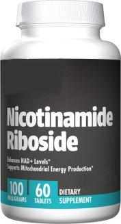 Nicotinamide riboside (NR)