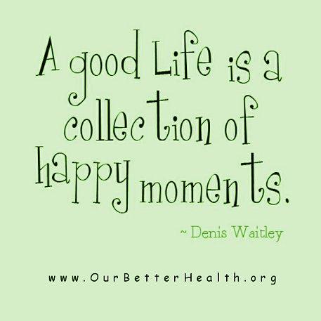 good-happy-life