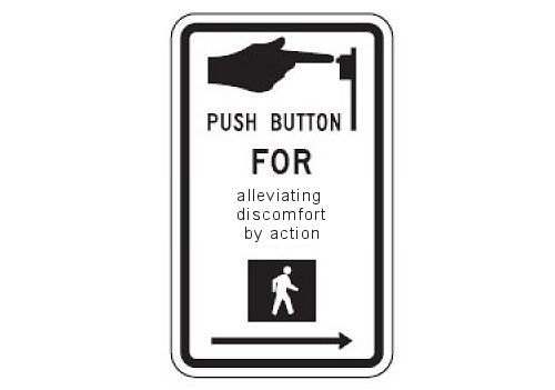 push-button