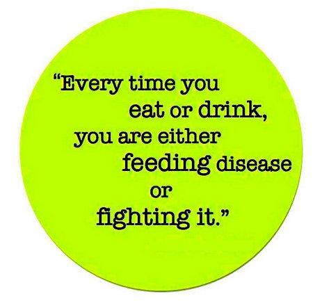 disease & diet