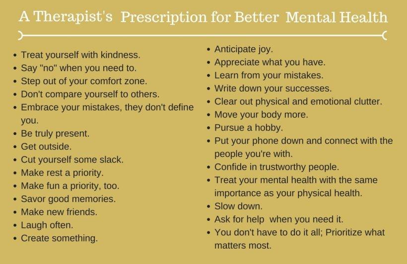 Better-Mental-Health